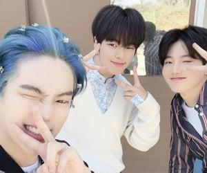 treasure, jaehyuk, and choi hyunsuk image