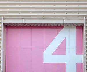 facade, four, and numbers image