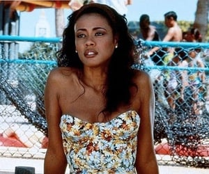 2020, actress, and black woman image