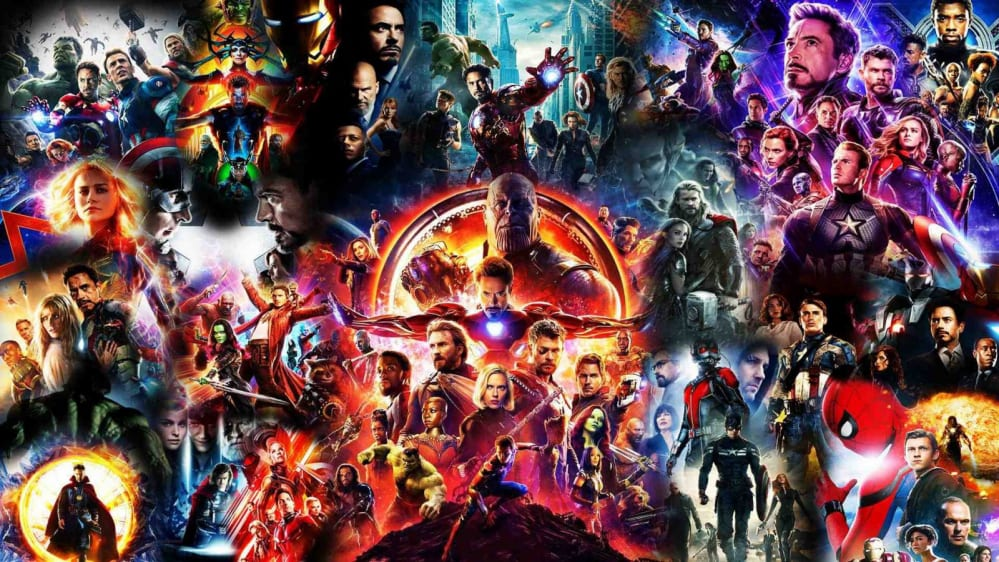article, Avengers, and avenger image