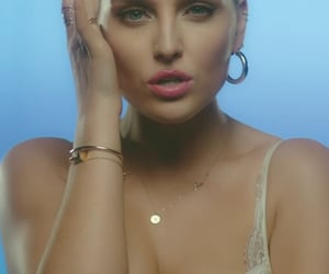 beautiful, blondie, and clip image