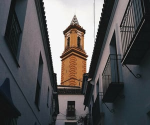 aesthetic, architecture, and espana image
