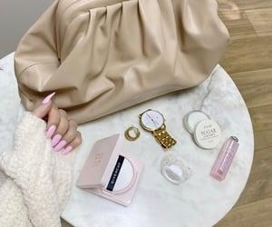 Givenchy, makeup, and nails image