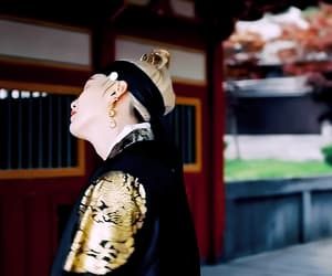 gif, yoongi, and hoseok image
