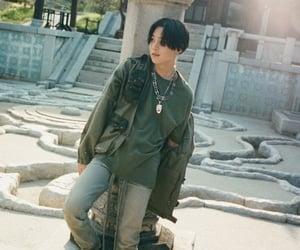 bts, agust d, and d-2 image