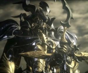 anime, ff, and ps4 image