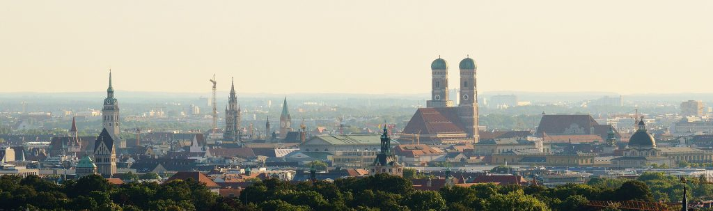 europe, exciting, and munich image