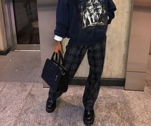 black girl, chic, and outfits image