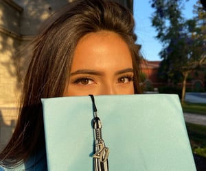 graduation, senior, and insta model image