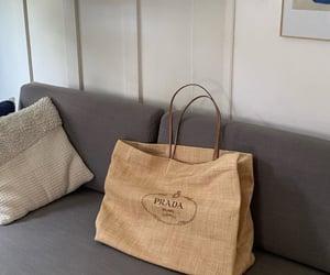aesthetic, bag, and brand image