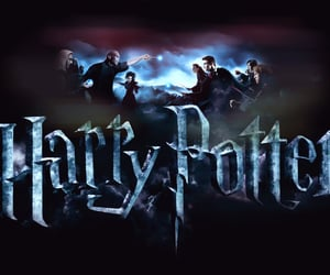 article, harry potter, and tag image
