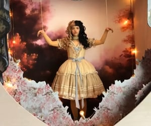 melanie martinez, show and tell, and k-12 image