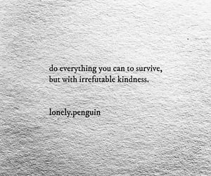 aesthetic, kindness, and poetry image