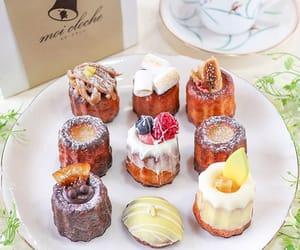 cake, dessert, and sweet image