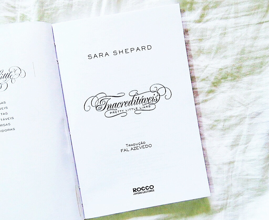 book, spencer hastings, and emily fields image