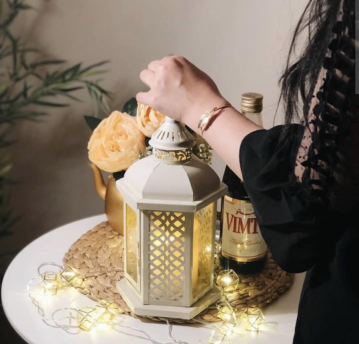 aid, Ramadan, and quarantine image