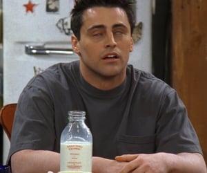 joey tribbiani, Matt LeBlanc, and mood image