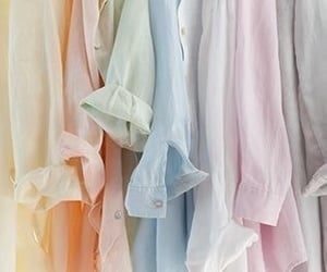 pastel, colors, and aesthetic image