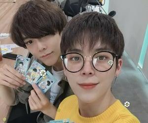 minchan, yeonho, and verivery image