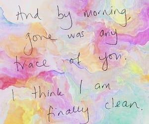 Lyrics, clean, and Taylor Swift image