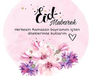bayram, ramazan, and eidmubarek image
