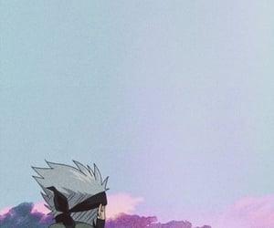 naruto, wallpaper, and anime image