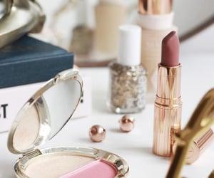girl, make, and style image