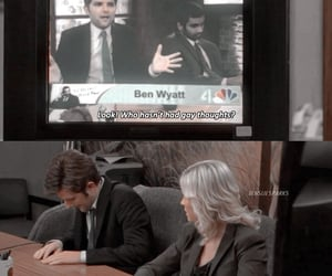 scene, tv show, and season 3 image