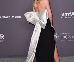 dress and candice swanepoel image
