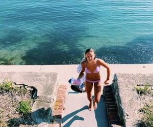 Aloha, vsco, and summer image
