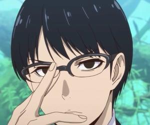 animation, boy, and anime boy image