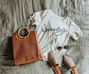 fashion, outfit, and sungalsses image