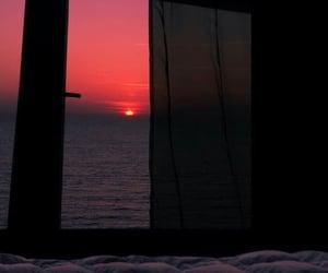 sunset, aesthetic, and beautiful image