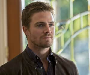 celebrities, sexy, and stephen amell image