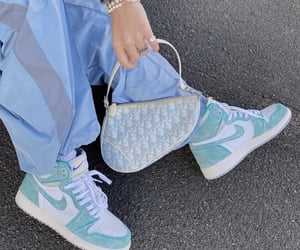 fashion, shoes, and nike image