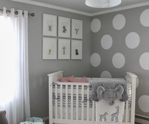 room, baby, and home image