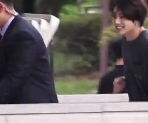 jungkook, jeon jungkook, and bts image