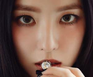 girl, korean, and red velvet image