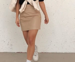fashion, favorite, and outfit image