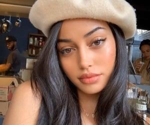 beauty, cindy kimberly, and makeup image