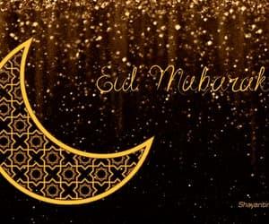 article, eid, and eid mubarak image