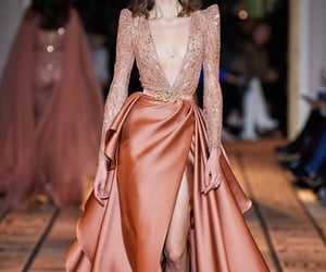 fashion, Zuhair Murad, and Couture image