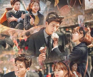 drama, wallpaper, and Korean Drama image