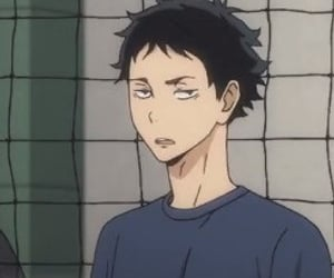 aesthetic, anime, and boys image