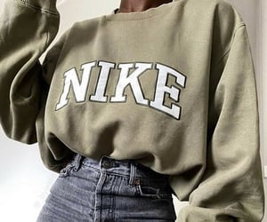 nike, style, and fashion image