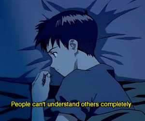 anime, aesthetic, and Neon Genesis Evangelion image