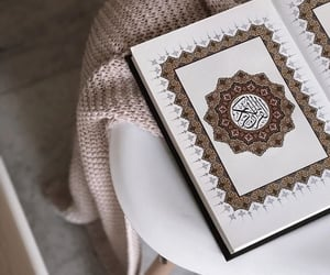 eid mubarak, lifestyle, and quran image