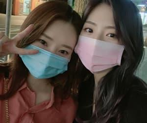 bora, girl, and siyeon image