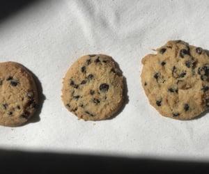 Cookies, deli, and dessert image