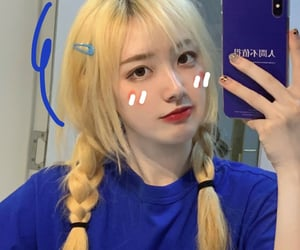 icon, ulzzang, and unfiltered image